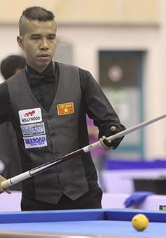 Bi-a Việt Nam tạo cột mốc lịch sử trên BXH thế giới