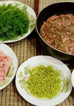 Khách Tây khiếp sợ những món đặc sản này của Việt Nam