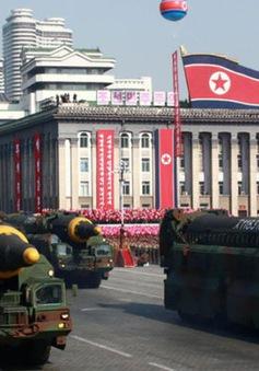 Triều Tiên có thể sở hữu tới 60 quả bom hạt nhân