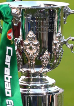 Lịch trực tiếp vòng 4 Cúp Liên đoàn Anh: Khi Lampard đấu Chelsea