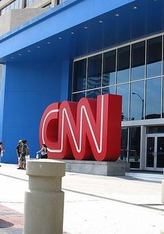 Phát hiện thêm một bưu kiện khả nghi gửi đến CNN