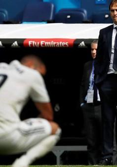 Real Madrid phá két chi lương khủng cho tân HLV