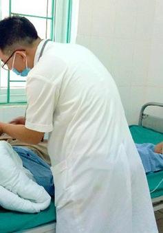 Hà Giang: Ăn nấm rừng, 5 người trong 1 gia đình bị ngộ độc