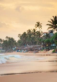 Sri Lanka đứng đầu danh sách 10 đất nước nhất định phải đến năm 2019