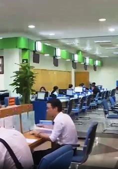 Tích  hợp hệ thống thanh toán phục vụ cho hành chính công của Quảng Ninh