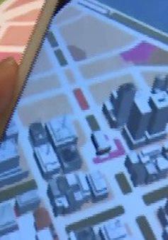 TP.HCM: Ứng dụng công nghệ là cốt lõi của quy hoạch đô thị