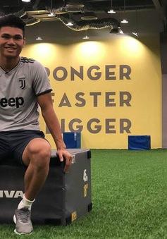 Phạm Xuân Mạnh kịp bình phục cho ASIAN Cup 2019