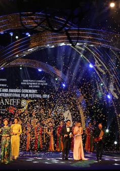 Bế mạc LHP Quốc tế Hà Nội 2018: Iran ẵm giải đặc biệt, phim ngắn Việt Nam lên ngôi