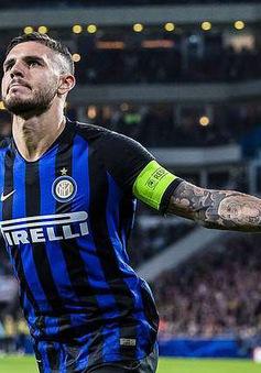 Inter thà bán rẻ Icardi cho Napoli hơn là Juventus