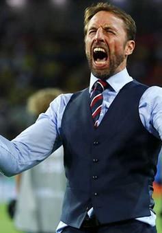 Vừa ký hợp đồng mới, Southgate đã tạo bất ngờ tại ĐT Anh