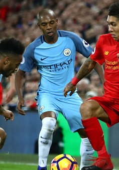Nhận định cặp đấu Liverpool - Man City (22h30 ngày 7/10, Vòng 8 Ngoại hạng Anh)
