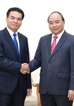 Chính phủ Việt Nam sẵn sàng chia sẻ kinh nghiệm với Lào
