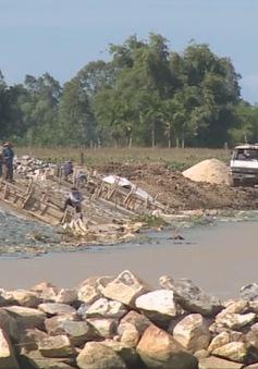 Quảng Ngãi chủ động giảm thiểu thiệt hại mùa mưa bão