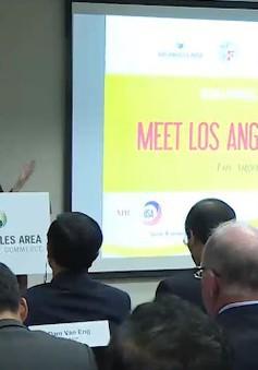 Nhà đầu tư Mỹ với cơ hội đầu tư kinh doanh tại Việt Nam