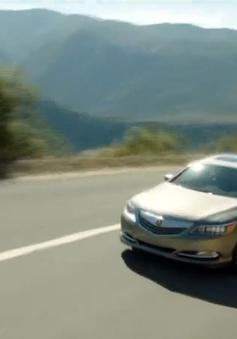 """Xe tự lái: Cuộc đua giữa các """"ông lớn"""""""