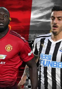 Man Utd – Newcastle: 23h30 hôm nay 6/10, sân Old Trafford