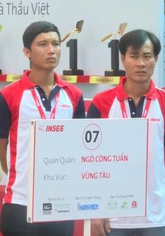 Chung kết cuộc thi Chiếc Bay Vàng 2018