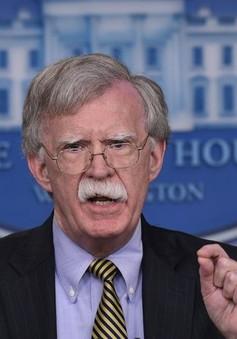 Mỹ công bố chiến lược chống khủng bố mới