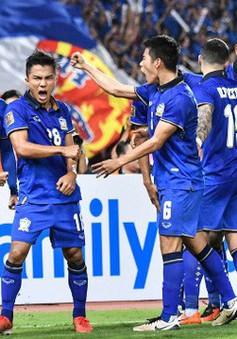 AFF Cup 2018: ĐT Thái Lan làm nhiễu loạn thông tin về danh sách tập trung