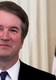 Mỹ: Thẩm phán Tòa án Tối cao mới nhậm chức từng bị cáo buộc tấn công tình dục