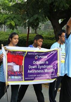 Ngày đi bộ thế giới tại Ấn Độ
