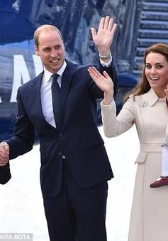Những quy tắc nghiêm ngặt khi mang thai của Hoàng gia Anh
