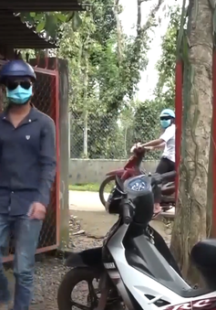 """Đồng Nai """"sạch bóng"""" trộm cướp nhờ mô hình tiếng kẻng kết hợp cổng rào an ninh"""