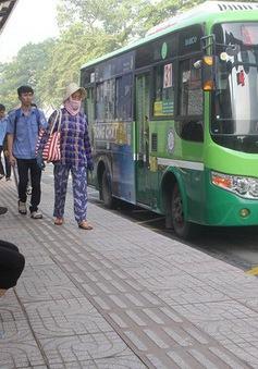 TP.HCM ngừng dự án đầu tư vé xe bus điện tử