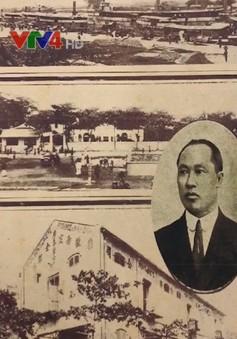 Bạch Thái Bưởi - Doanh nhân người Việt thành công trên thương trường