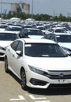 Bất thường giá xe nhập khẩu từ ASEAN