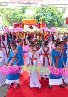 Tưng bừng Tết Katê của đồng bào Chăm tại Bình Thuận