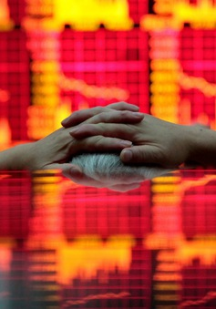 Chỉ số MSCI châu Á - Thái Bình Dương chạm mức thấp nhất 17 tháng