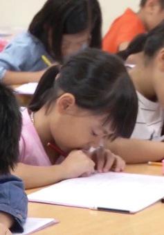 Dạy học 2 buổi/ngày để tăng cường giáo dục toàn diện