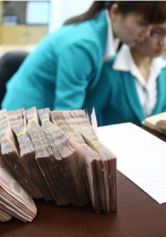 Ngân hàng tăng lãi suất huy động dịp cuối năm