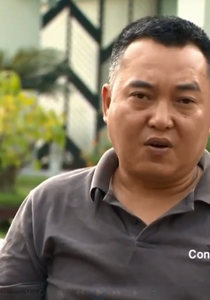 Nhà báo Lưu Minh Vũ chia sẻ về tuổi thơ êm đềm sống trong căn nhà 6m2