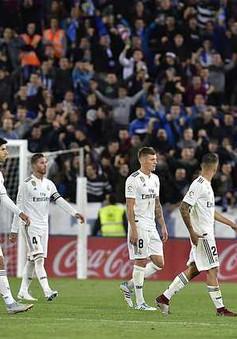 Real Madrid nhận diện 2 sao tấn công hạng A sẽ cập bến Bernabeu