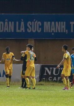 ẢNH: Thắng tối thiểu Sanna Khánh Hoà BVN, FLC Thanh Hoá giành Á quân V.League 2018