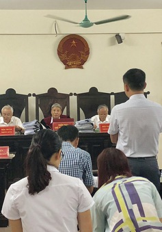Hà Nội: Xét xử vụ án tranh chấp Hợp đồng thương mại về thép