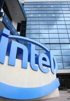 Intel xác nhận lỗ hổng bảo mật trong chip máy tính