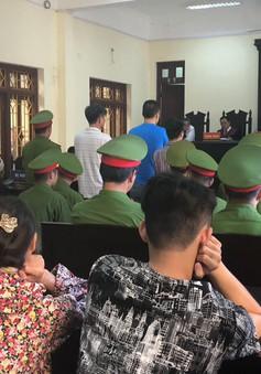 Hà Nam: Xét xử sơ thẩm vụ dùng súng giết người để lấy 500 triệu đồng