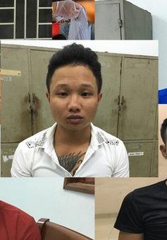 Giải cứu nạn nhân bị chủ nợ bắt giữ trái pháp luật