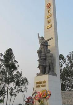 Di tích Truông Bồn những ngày lịch sử