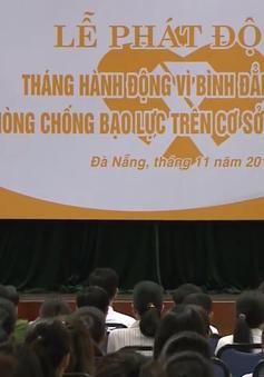 Đà Nẵng phát động Tháng hành động vì bình đẳng giới và phòng chống bạo lực