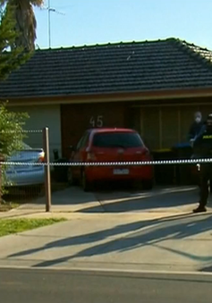 Australia công bố danh tính thủ phạm vụ tấn công tại Melbourne