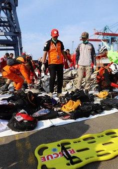 Indonesia kết thúc chiến dịch tìm kiếm nạn nhân trong vụ rơi máy bay Lion Air