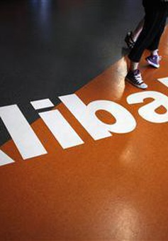 Kỷ lục mới mua sắm trực tuyến tại Trung Quốc