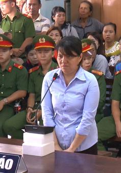"""Đà Nẵng: Chủ cơ sở mầm non """"Mẹ Mười"""" bạo hành trẻ em lãnh án 2 năm tù"""