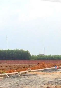 Bàn giao mặt bằng giai đoạn 1 sân bay Long Thành trong năm 2019