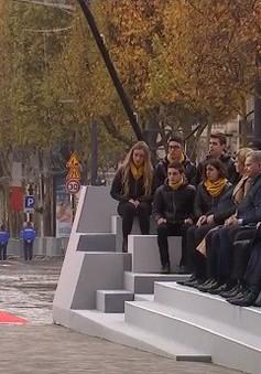 Đề cao chủ nghĩa đa phương tại Diễn đàn Hòa bình Paris