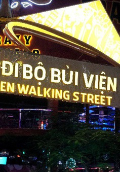 """Đi lang thang khắp ba miền, """"lai rai"""" ở đâu cho bằng ở Sài Gòn"""